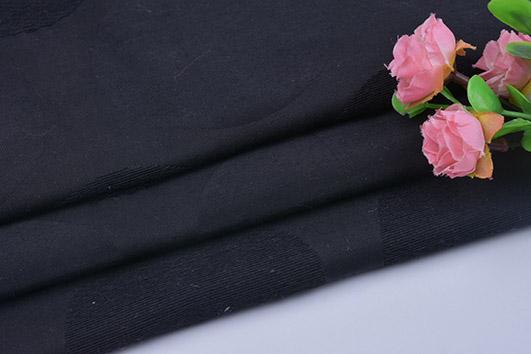 色织提花面料F06370