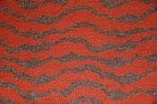 布衣纺针织提花面料F00616