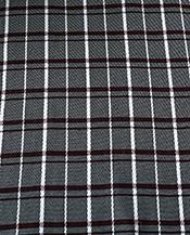 布衣纺色织格子面料F04293