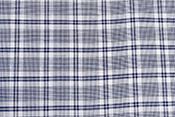 布衣纺色织格子面料F05102
