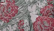 花朵提花面料 F05732