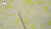 花朵提花面料F05807
