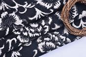 羊毛提花面料 F06293